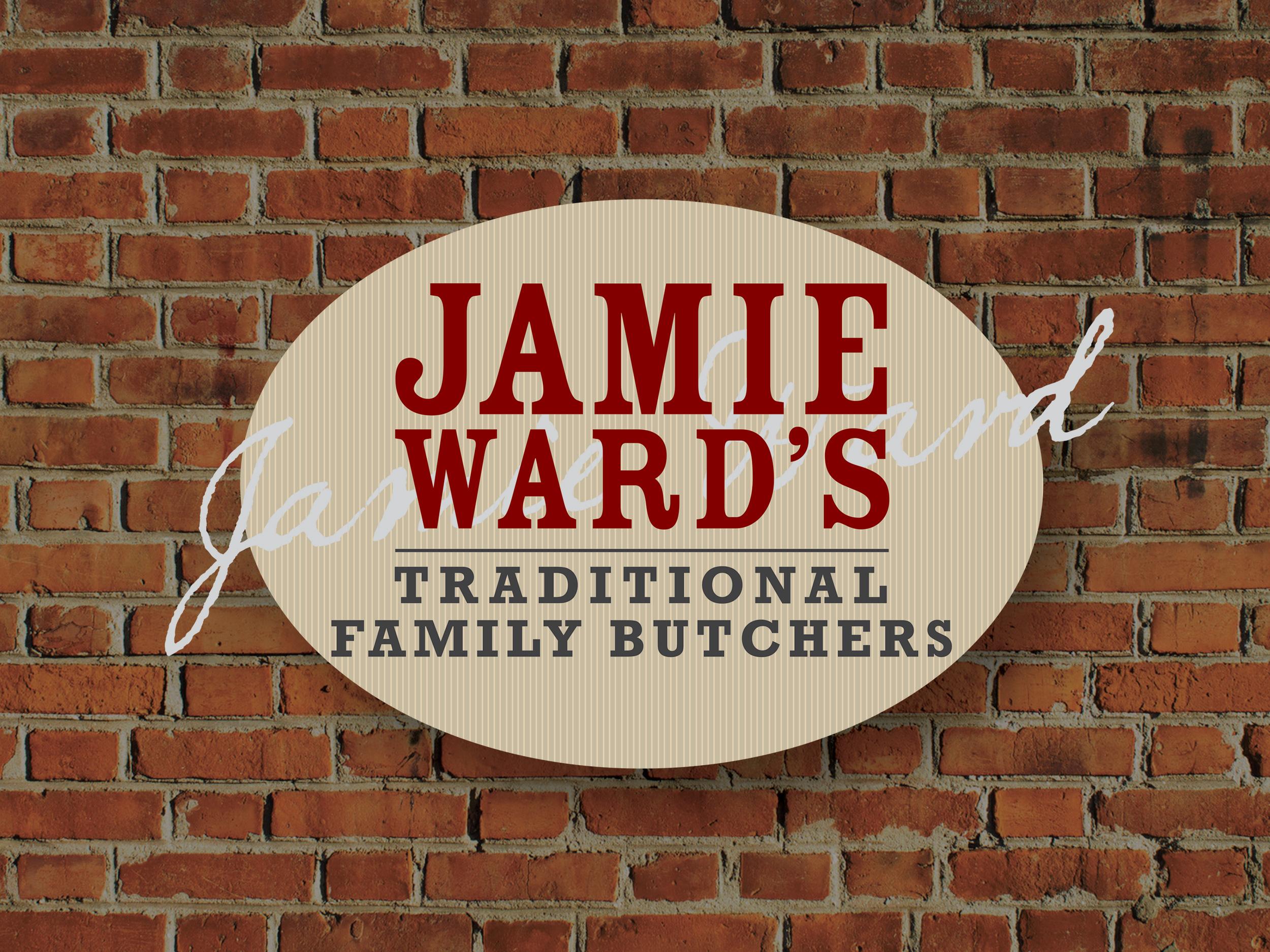 Jamie Ward