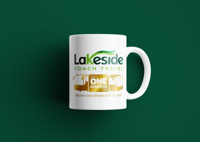 Lakeside-Coaches-branding-mug
