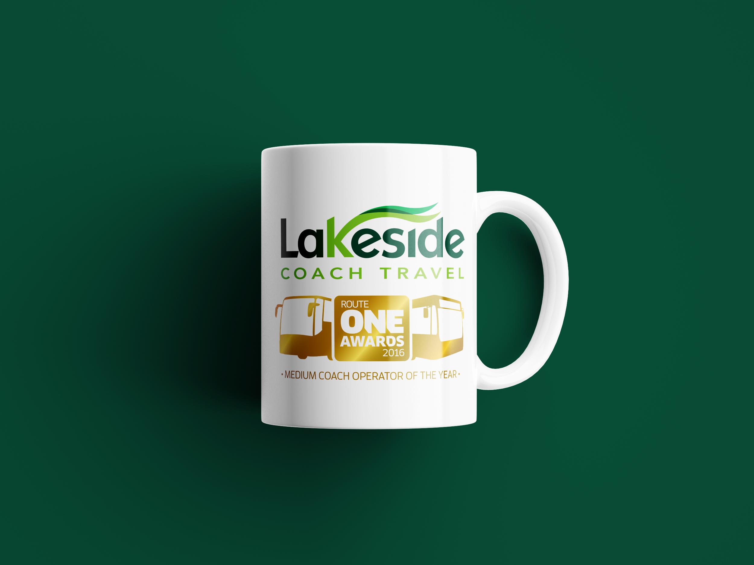 Lakeside Coaches Mugs