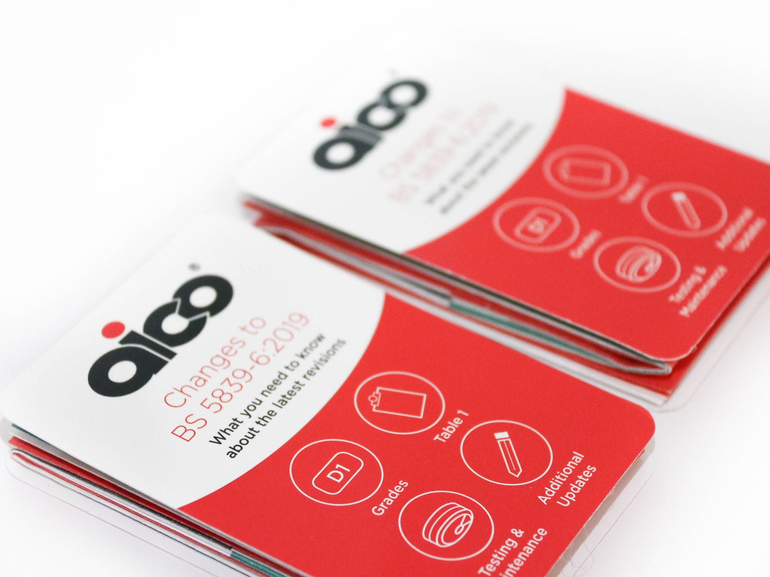 Aico Brochures