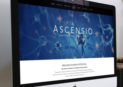 Ascensio-desktop