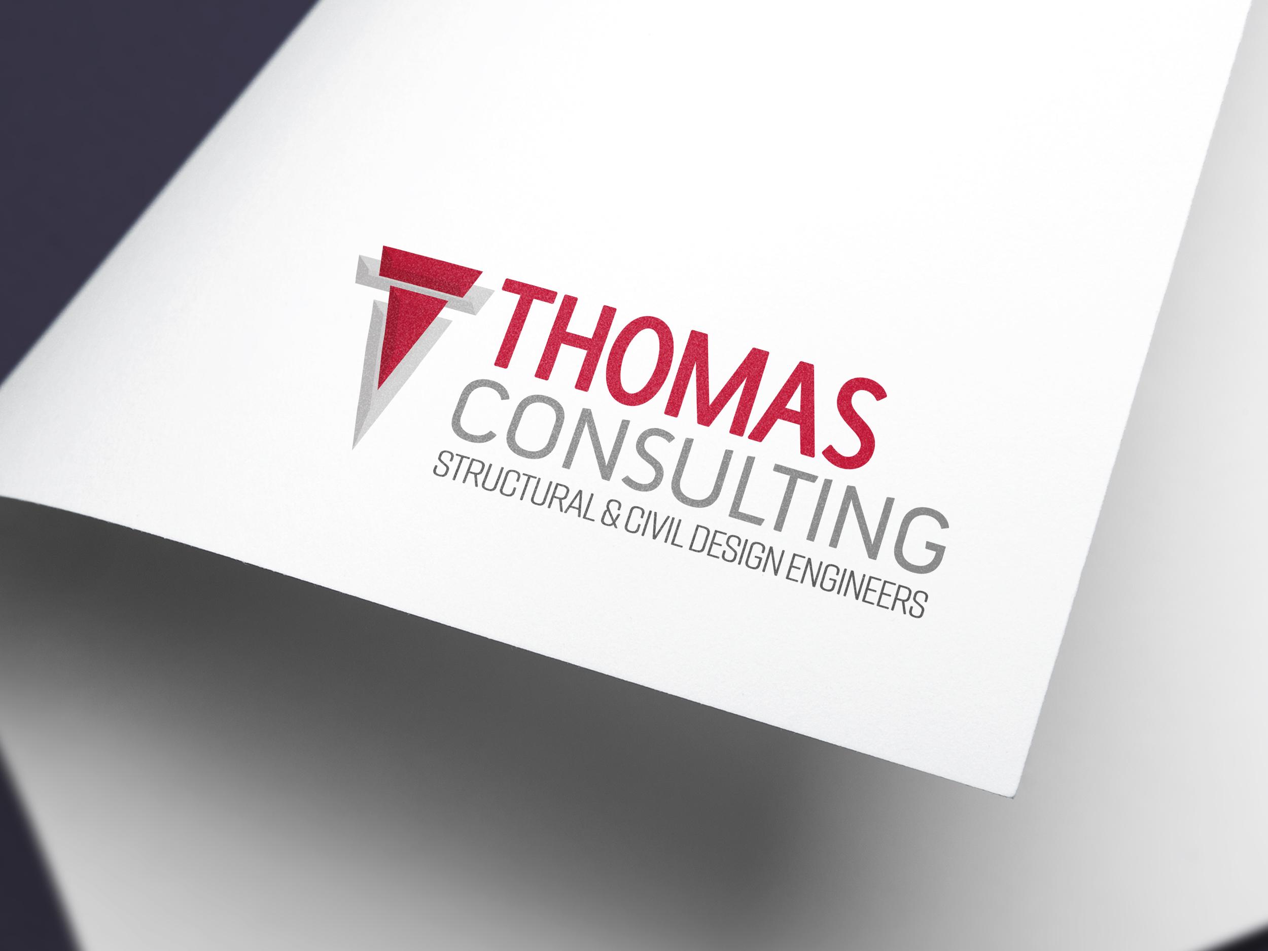 Thomas Consulting