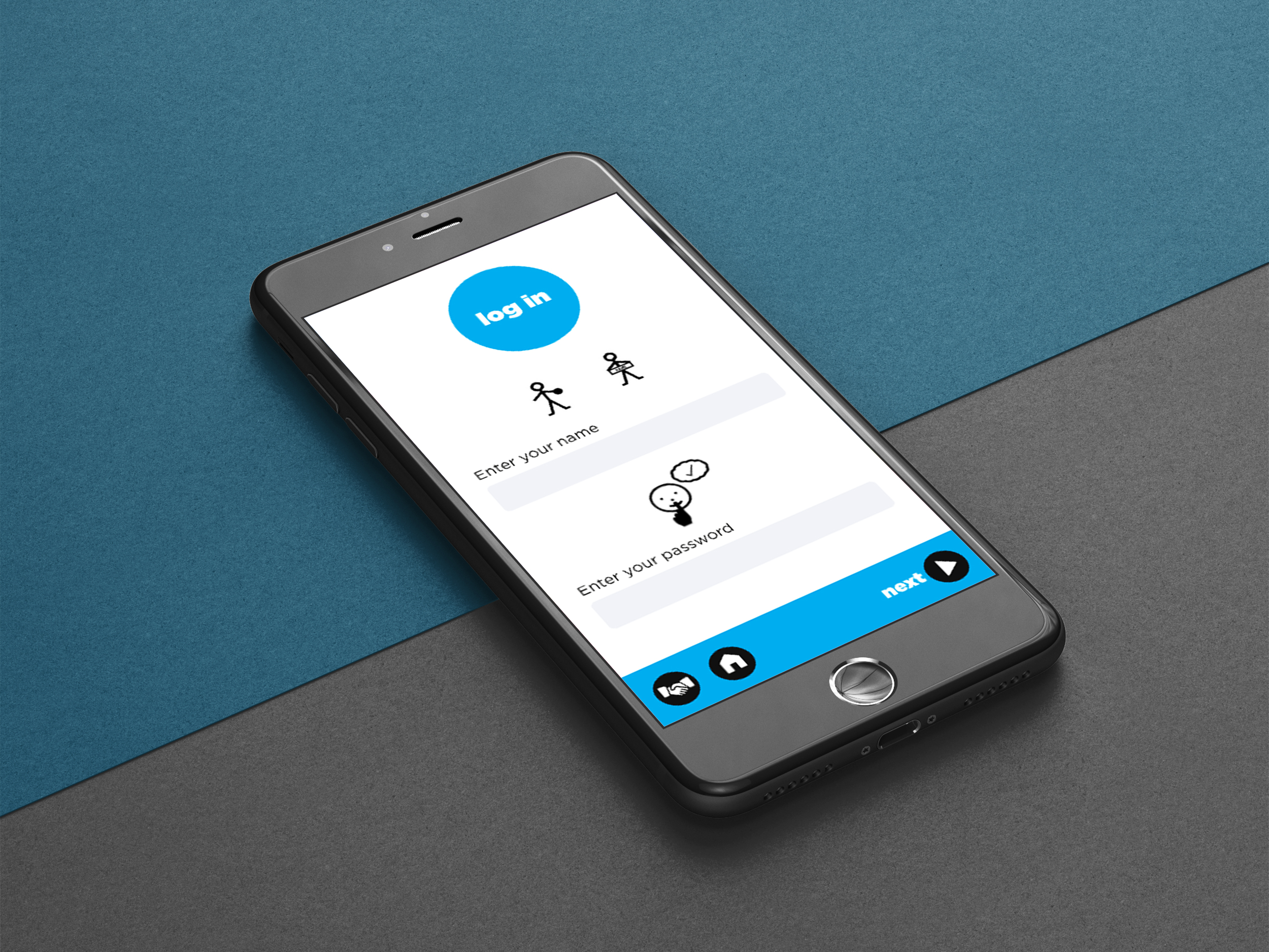 Digital CV App
