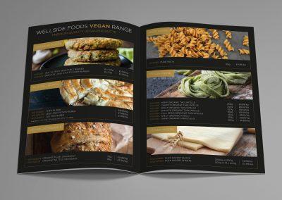 Wellside-Foods-Vegan-brochure