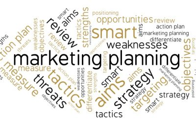 It's an ideal time to focus on marketing planning